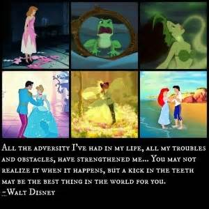 Characters From... Disney Rude Quotes