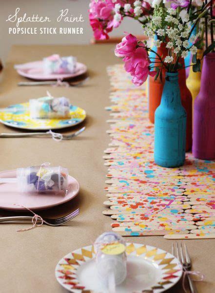 decorando festa infantil     gente tem em casa