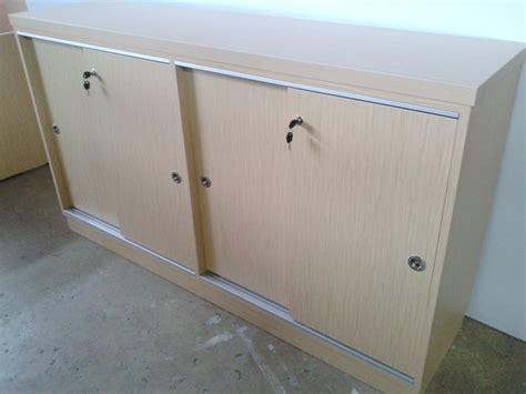 Sliding Cabinet Door Lock by Cabinets Peng Tat Furniture