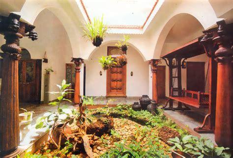 kerala home interior interior courtyards