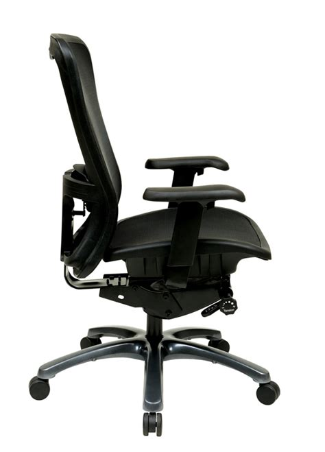 Proline Ii Progrid® Mesh High Back Office Chair With