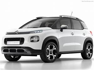 Citroen C3 Aircross  2018  - Picture 25 Of 99