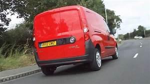 Fiat Doblo Cargo Van    Vauxhall Combo Van