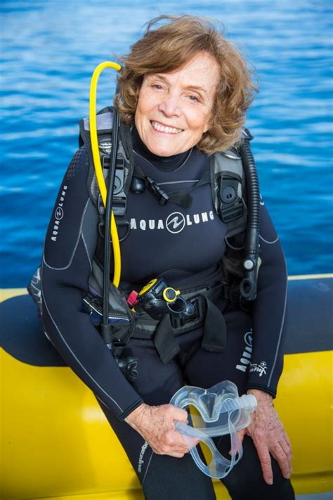dr sylvia earle attends   paris  inject ocean issues  climate talks planet experts