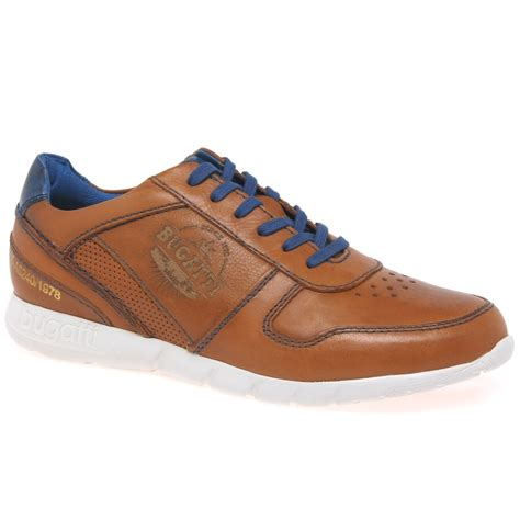 Be inspired by the bugatti range of men's shoes and boots in leather or suede, that will bring. Bugatti Kent Mens Casual Shoes | Charles Clinkard