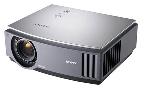 sony projectors sony bravia vpl aw  lcd projector