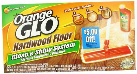 Remove Orange Glo Hardwood Floor Refinisher by Orange Glo Hardwood Floor Clean And Shine System