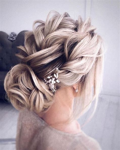 trendy braided wedding hairstyles youll