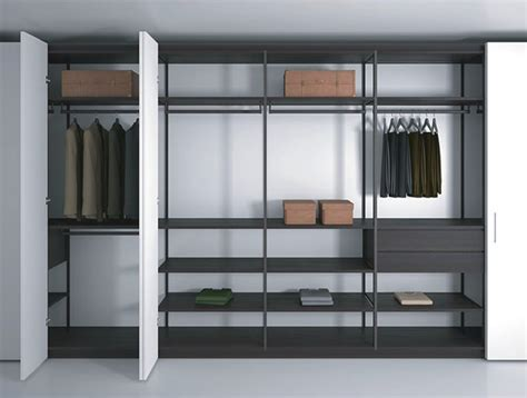 Wardrobe Shelving Systems by Shelving System