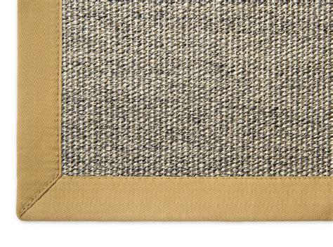 sisal teppich grün sisal teppich acapulco gekettelt global carpet