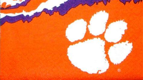 clemson tigers wallpapers hd pixelstalknet