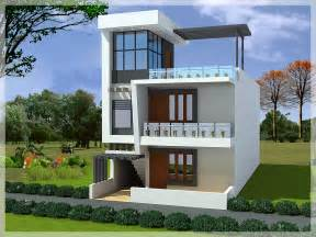 Home Design Gallery Duplex House Design Ghar Planner