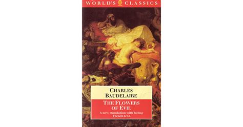 We did not find results for: The Flowers of Evil by Charles Baudelaire