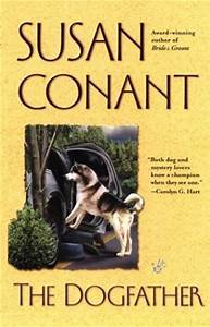 The Dogfather (A Dog Lover's Mystery, #15) by Susan Conant ...