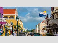 Downtown Kralendijk Bonaire Official Tourism Site