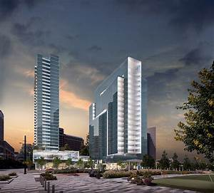 New Dallas Mixed-Use Development Spotlights and Extends a ...