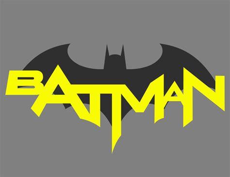 Batman New 52 Logo By Mkscorpion202 On Deviantart