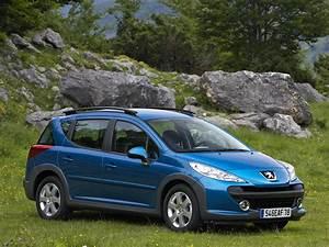 2007 Peugeot : peugeot 207 sw 2007 2008 2009 2010 2011 2012 autoevolution ~ Gottalentnigeria.com Avis de Voitures