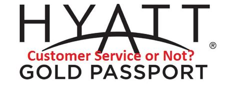 gold passport phone number how much complaining feedback is much hyatt gold