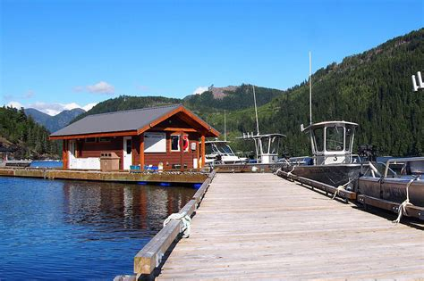 Fishing Boat Jobs Vancouver Island by True Key Hotels Resorts Marinas Vancouver Island