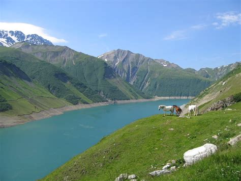 panoramio photo of lac de grand maison
