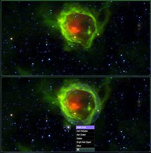 The Zooniverse Is Expanding  The Milky Way Project Begins
