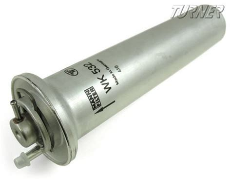 2001 Bmw X5 Fuel Filter by 13321709535 Fuel Filter E38 E39 X5 1999 Turner