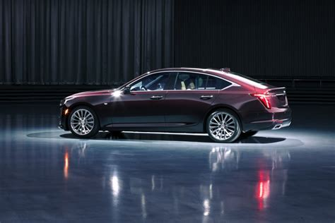 Cadillac Cruise 2020 by 2020 Cadillac Ct5 Will Offer Cruise Gm Authority