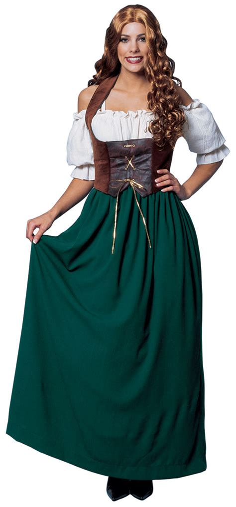 Medieval Costumes (for Men Women Kids) | Parties Costume