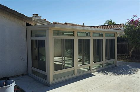 sunroom additions california sunroom price