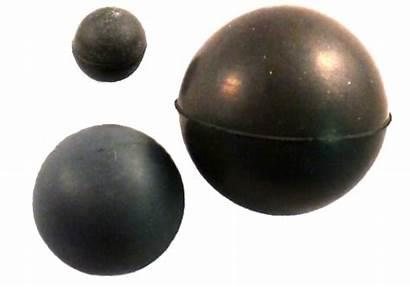 Rubber Balls Parts Distributors