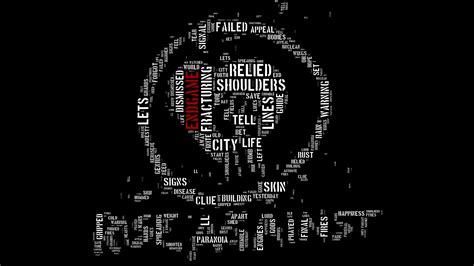 rise against wallpaper 1920x1080 70194