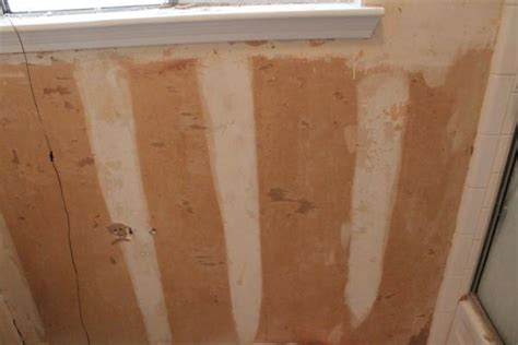 fixing drywall  removing wallpaper doityourselfcom
