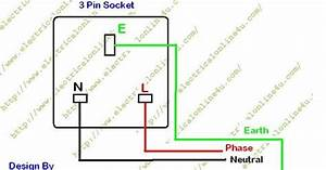 Do It By Self With Wiring Diagram  How To Wire 3 Pin