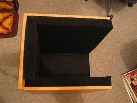 acoustic enclosure  pc  dvinfonet