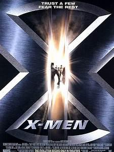 X Files Le Film Streaming : affiche du film x men affiche 1 sur 1 allocin ~ Medecine-chirurgie-esthetiques.com Avis de Voitures