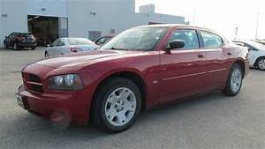 2006 Dodge Charger 3 5l Start Up  Walkaround And Vehicle Tour