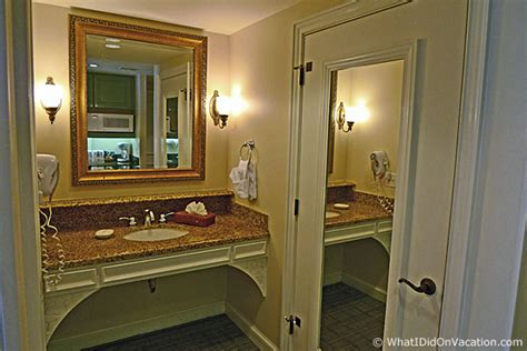 disneys saratoga springs resort vacation  deluxe studio