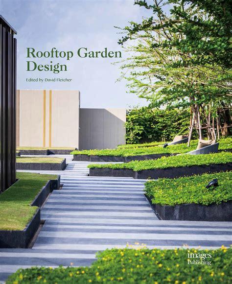 color   lines book review rooftop garden design