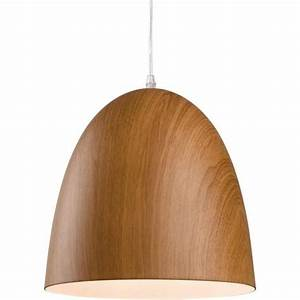 Firstlight forest single light ceiling pendant in brown