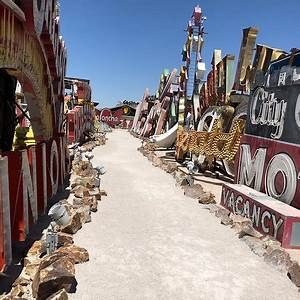 The Neon Museum Las Vegas 2018 All You Need to Know