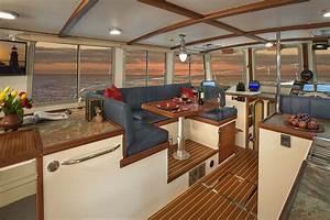 Moon River Devlin Designing Boat Builders