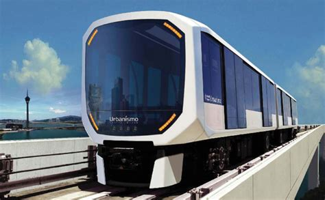 is the light rail running today macau lrt tests pending on arrival of two more carriages