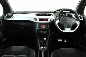 Citroen Ds3 Interieur : citroen ds3 prices cut by 2000 now drive away from 24 990 performancedrive ~ Gottalentnigeria.com Avis de Voitures
