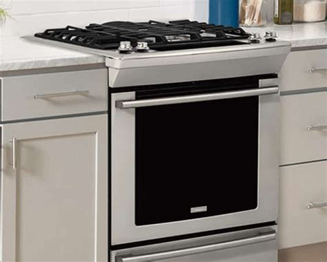 ranges dual fuel kitchen range induction appliances gas electric electrolux mobile level electroluxappliances