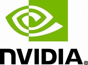 Image - Nvidia logo.png - Logopedia, the logo and branding ...