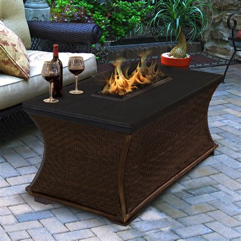 how to build a propane pit table 9 pit tables for the outdoor area furniture