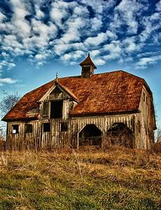 Beautiful Classic And Rustic Old Barns Inspirations No 12