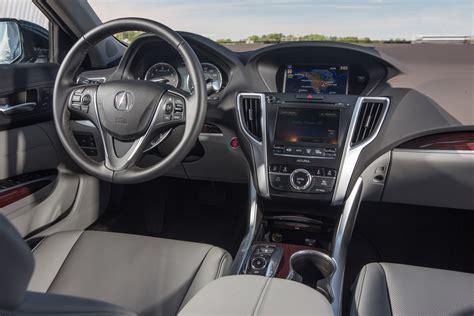 2016 acura tlx specs autonation drive automotive blog