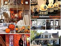 fine halloween home design ideas Top 10 Ways to Decorate Your Home for Halloween